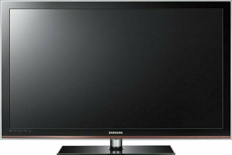 Samsung LN46D610M4F front