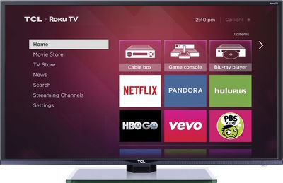 TCL 32S3700 tv