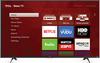 TCL 50UP120 tv front