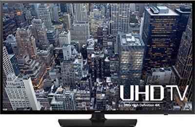 Samsung UN55JU6400F tv