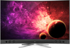 TCL 65X1 tv front