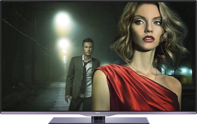 TCL LE50UHDE5691 tv