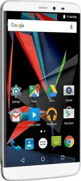 Archos Diamond 2 Note Mobile Phone