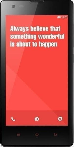 Xiaomi Redmi Mobile Phone front