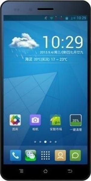 Amoi A920W front