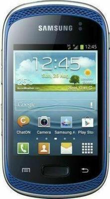 Samsung Galaxy Music Telefon komórkowy
