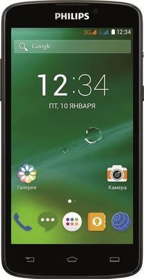 Philips Xenium V387 Mobile Phone