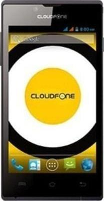 Cloudfone Excite 401dx Mobile Phone