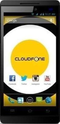 Cloudfone Excite 451q Mobile Phone