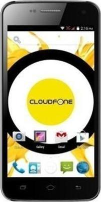 Cloudfone Excite 452q Mobile Phone