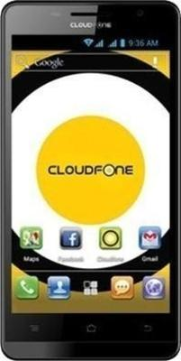 Cloudfone Excite 504d Mobile Phone