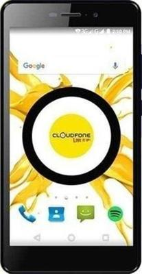 Cloudfone Excite Prime Mobile Phone