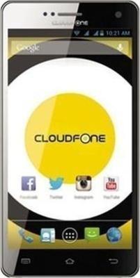 Cloudfone GEO 400LTE+