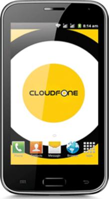 Cloudfone Ice