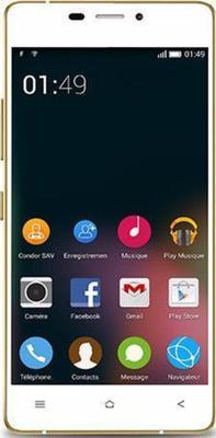 Condor Allure A9 Mobile Phone