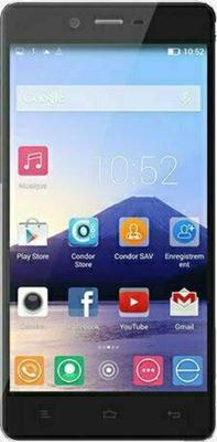 Condor C6 Pro Mobile Phone