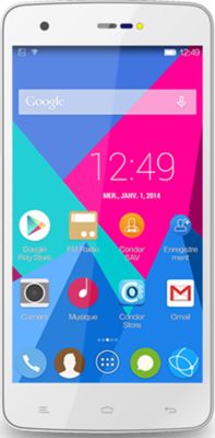 Condor C7 Mobile Phone