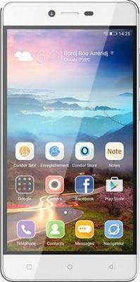 Condor P5 Pen Mobile Phone