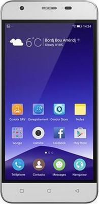 Condor Plume P7 Mobile Phone