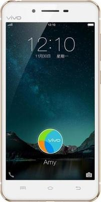 vivo X6 Mobile Phone