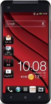 HTC J Mobile Phone