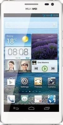 Huawei Ascend D2 Mobile Phone