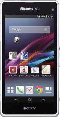 Sony Xperia Z1F Mobile Phone