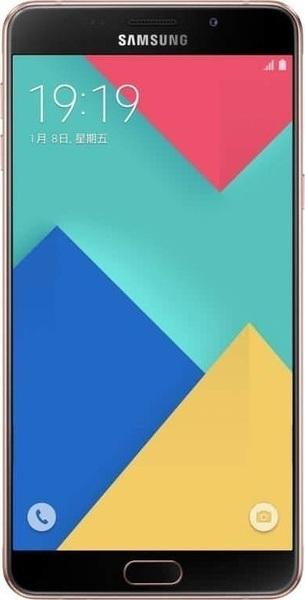 Samsung Galaxy A9 Mobile Phone