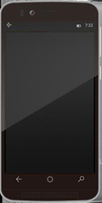 Freetel Katana 01 Mobile Phone