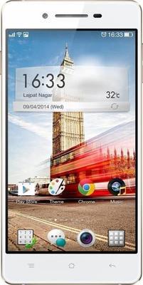 Oppo R1X Telefon komórkowy