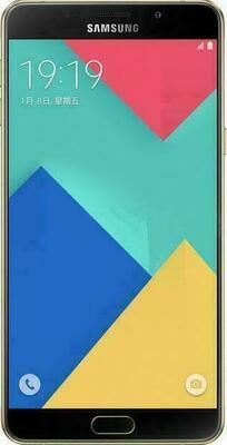 Samsung Galaxy A9 Pro Mobile Phone