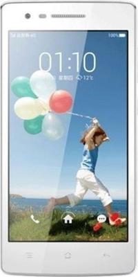 Oppo Mirror 3 Telefon komórkowy
