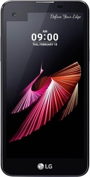 LG X Max