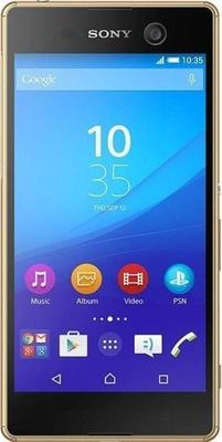 Sony Xperia M Ultra Mobile Phone