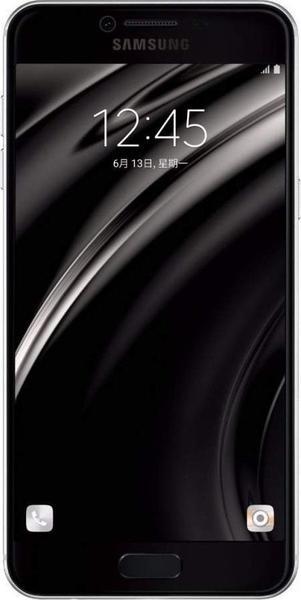 Samsung Galaxy C5 Mobile Phone