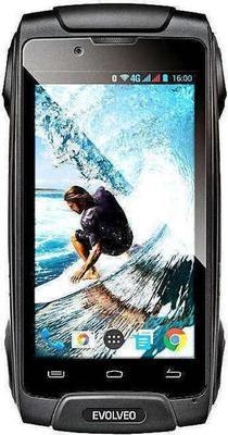 EVOLVEO StrongPhone Q8 LTE Mobile Phone