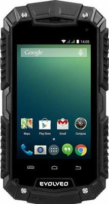 EVOLVEO StrongPhone D2 MINI Mobile Phone