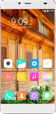 Elephone S3 Mobile Phone
