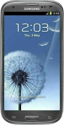 Samsung Galaxy S3 Mobile Phone