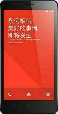 Xiaomi Redmi Note Mobile Phone