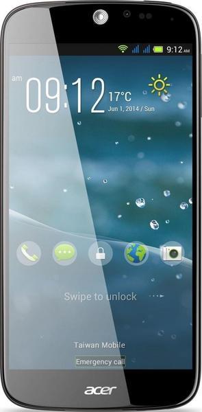 Acer Liquid Jade S Mobile Phone