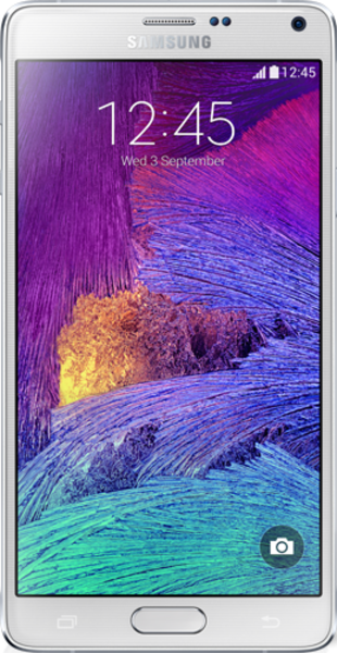 Samsung Galaxy Note 4 Mobile Phone