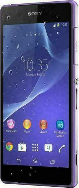 Sony Xperia Z2 Mobile Phone