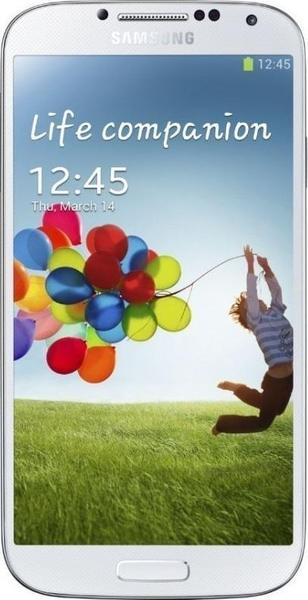Samsung Galaxy S4 Mobile Phone