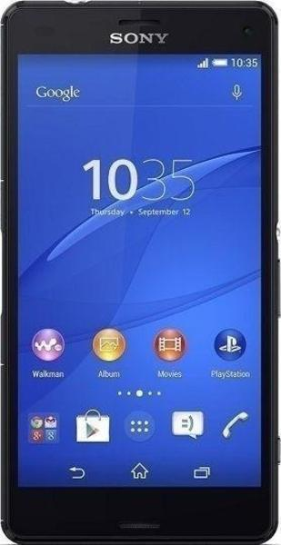 Sony Xperia Z3 Compact Mobile Phone
