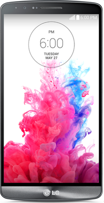 LG G3 Telefon komórkowy