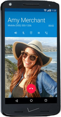 Motorola Droid Turbo 2 Mobile Phone
