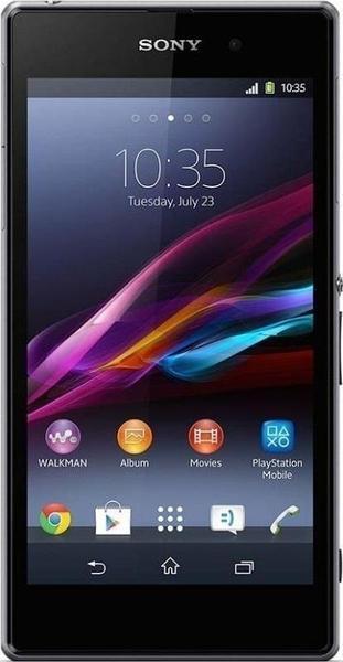 Sony Xperia Z1 Mobile Phone