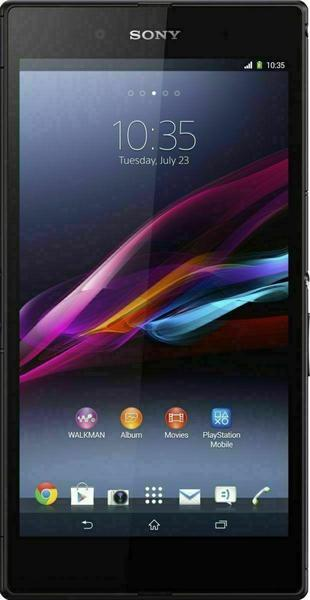 Sony Xperia Z Ultra Mobile Phone