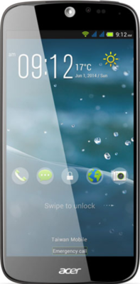 Acer Liquid Jade Mobile Phone